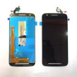 Display Motorola Moto E3 negru