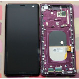 Display Sony Xperia XZ3 H8416 H9436 H9493 purple