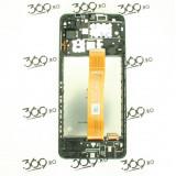 Display Samsung A12 cu rama