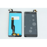 Display Xiaomi Redmi Note 4 Note 4X Snapdragon Version negru