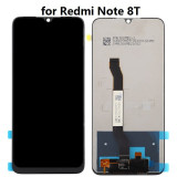 Display Xiaomi Redmi Note 8T
