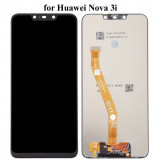 Display Huawei Nova 3i negru