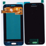 Display Samsung Galaxy J2 J200 negru