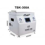 Laminator cu Vacuum TBK 308A