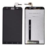 Ansamblu display touchscreen Asus Z00AD ZenFone 2 ZE551ML negru