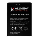 Baterie acumulator Allview X3 Soul Lite