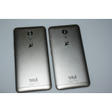 Capac baterie Allview X4 Soul Style gold swap