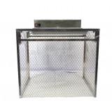 Clean Table TBK805 mini dust free room