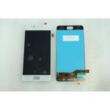 Display Asus Zenfone 4 Max ZC520KL alb