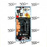 Display Huawei P30 PRO BREATHING CRYSTAL