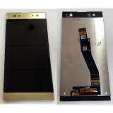 Display Sony Xperia Xa2 Ultra H3213 H4213 gold