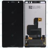 Display Sony Xperia XZ2 Compact negru