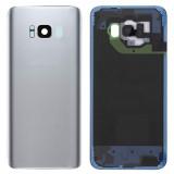 Capac baterie Samsung Galaxy S8 G950F Artic Silver