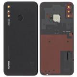 Capac Huawei P20 Lite Negru