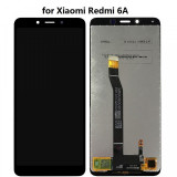 Display Xiaomi Redmi 6A negru