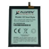 Baterie acumulator Allview X2 Soul Style Swap