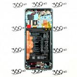 Display Huawei P30 PRO AURORA BLUE