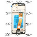 Display Samsung A02s A025F