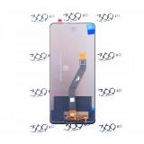Display Samsung Galaxy A21 2020 A215 Negru