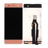 Display Sony Xperia XA F3111 rose gold