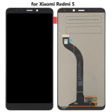 Display Xiaomi Redmi 5 negru