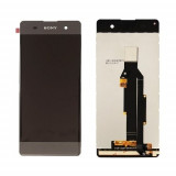Display Sony Xperia XA F3111 negru