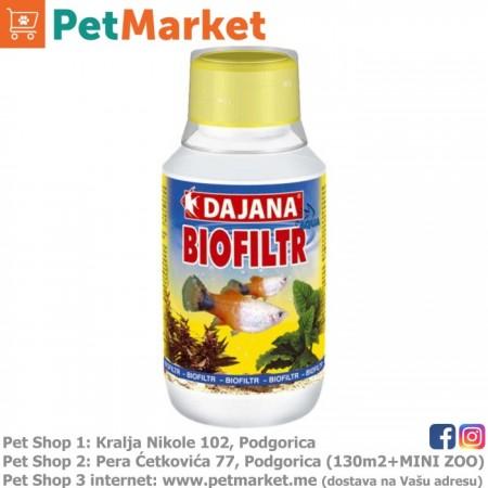 Dajana Pet Biofiltr 100ml