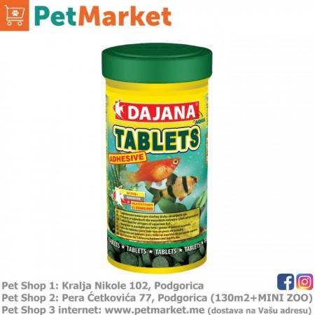 Dajana Pet Tablets Adhesive 100ml