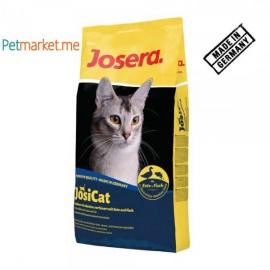 JOSERA JOSICAT DUCK & FISH (pačetina i riba) 10KG (Premium)