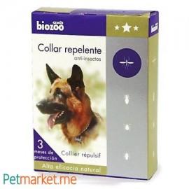 BIOZOO OGRLICA zaštita za pse od ektoparazita 70cm