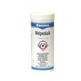 Canina Welpenkalk tbl 150 gr (kalcijum za štemad)