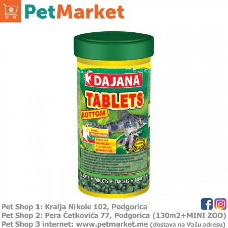 Dajana Pet Tablets Bottom 100ml