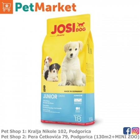 JOSERA JOSIDOG JUNIOR 18kg (Premium)