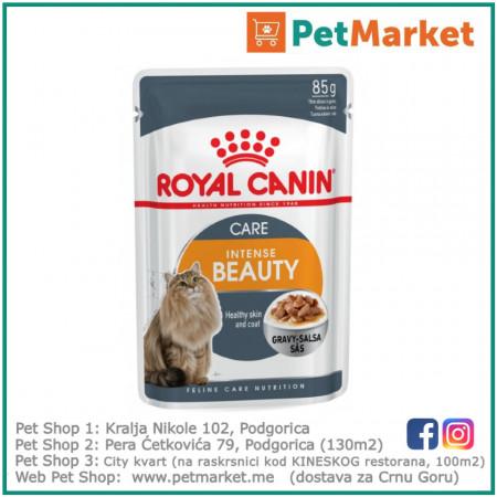 royal canin intense beauty cat