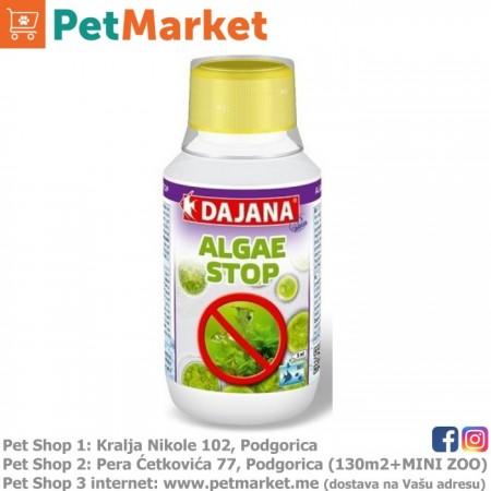 Dajana Pet Algae Stop 250ml