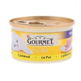 GOURMET Gold PILETINA pašteta 85gr