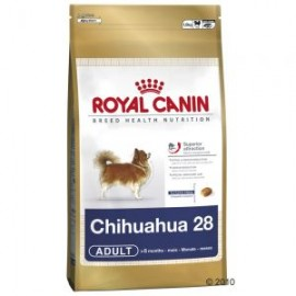 Royal Canin Čivava 500 gr