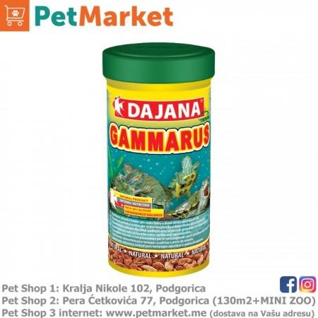 Dajana Pet Gammarus 100ml