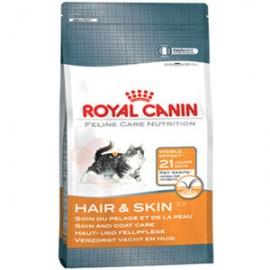 Royal Canin Hair & Skin 400 gr