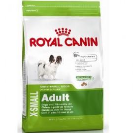 Royal Canin Xsmall adult 500gr