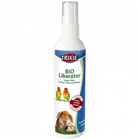 Sprej proziv parazita za ptice i male životinje 100ml (bioliberator)