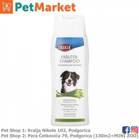 Trixie Herbal šampon 250ml