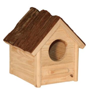 Drvena kućica za hrčka - Kerbl