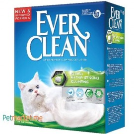 EVER CLEAN Posip za mačke Extra Strong 10L