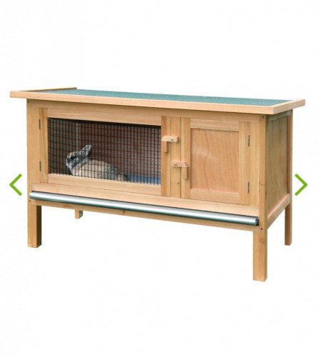 Kerbl - Profesionalni kavez za zečeve