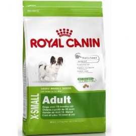 Royal Canin Xsmall adult 1.5 kg