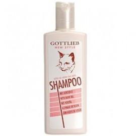 Šampon za MAČKE GOTTLIEB 300 ml