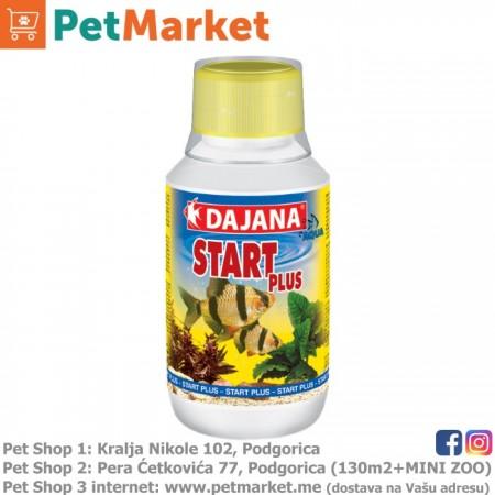 Dajana Pet Start Plus 250ml