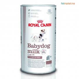 Royal Canin - Mlijeko za štenad 400gr BABYDOG MILK