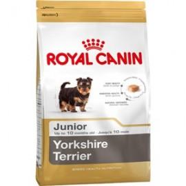 Royal Canin Yorkshire Terrier junior 1.5 kg